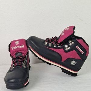 TIMBERLAND Hiking Boots Size 7.5M